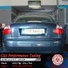 Audi A4 1.8T 163 HP