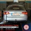 Audi A4 2.0 TDI 143 HP