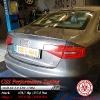 Audi A4 2.0 TDI 170 HP_1