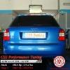 Audi A4 2.5 TDI 163 HP