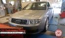 Audi A4 B6 1.8T 190 HP Stage 3