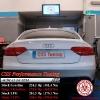 Audi A5 2.0 TFSI 200 HP + LPG