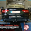 Audi A5 2.7 TDI 190 HP Stage 2