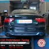 Audi A5 3.0 TDI 245 HP