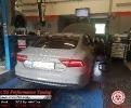 Audi A7 3.0 TDI 326 HP