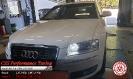 Audi A8 3.0 TDI 233 HP
