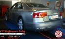 Audi A8 4.0 TFSI 420 HP
