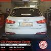 Audi Q3 2.0 TDI 177 HP