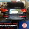 Audi Q7 4.2 TDI 340 HP