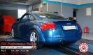 Audi TT 1.8 T 180 HP
