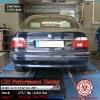 BMW E39 525d 163 HP