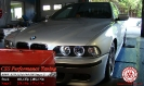 BMW E39 525d 164 HP Stage 2
