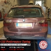 BMW E9x 318d 122 HP Stage 2