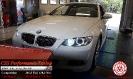 BMW E9x 335d 286 HP