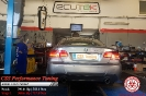 BMW E9x 335d 286 HP Stage 2