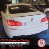 BMW F1x 520d 184 HP Stage 2