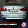 BMW F1x 525d 218 HP