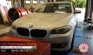 BMW F1x 530d 286 HP