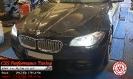 BMW F1x M550d 381 HP