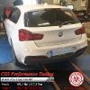 BMW F2x 118d 150 HP