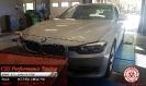 BMW F3x 320d 163 HP