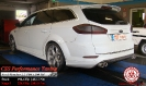 Ford Mondeo 2.2 TDCi 200 HP