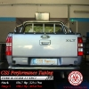 Ford Ranger 2.5 TDCI 143 HP