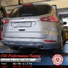 Ford S-Max 2.0 TDCi 180 HP