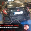 Honda Civic 2.0T Type R  320 HP Stage 2