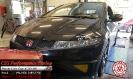 Honda Civic Type R 201 HP Stage 2