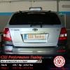 Kia Sorento 2.5 CRDI 140 HP