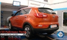 Kia Sportage 2.0 CRDI 136 HP
