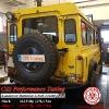 Land Rover Defender 2.5td5 122 HP