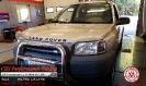 Land Rover Freelander 2.0 TD4 112 HP