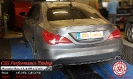 Mercedes Benz CLA 180 122 HP