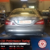 Mercedes Benz CLA 200 CDI 136 HP_1