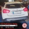 Mercedes Benz GLA 200d 136 HP