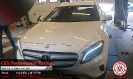 Mercedes Benz GLA 200d 136 HP