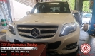 Mercedes Benz GLK 220d 170 HP