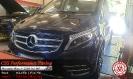 Mercedes Benz V 220d 163 HP