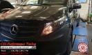 Mercedes Benz Vito W447 114 CDI 136 HP