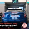 Mini Coupe S 1.6T 184 HP