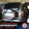 Mitsubishi Montero 3.0D 200 HP