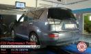 Mitsubishi Outlander 2.2DI-D 156 HP