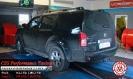 Nissan Pathfinder 2.5 DCI 171 HP