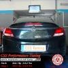 Opel Insignia 2.0 T 220 HP