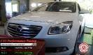 Opel Insignia 2.0T 220 HP + LPG