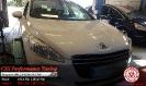 Peugeot 508 2.0 HDi 165 HP