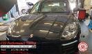Porsche Macan 3.0 TDI 258 HP