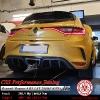 Renault Megane 4 RS 1.8T 280 HP (GPF)